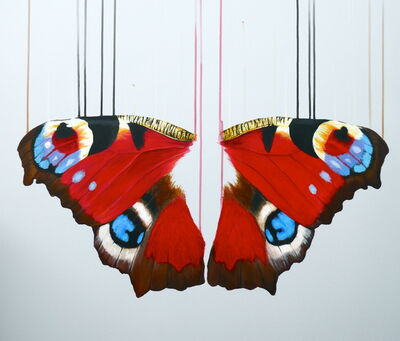 Louise McNaught, 'Infatuation '