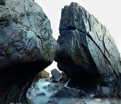 David Magee, 'Rocksavage Study #1, South Ring, West Cork, Ireland', 2007