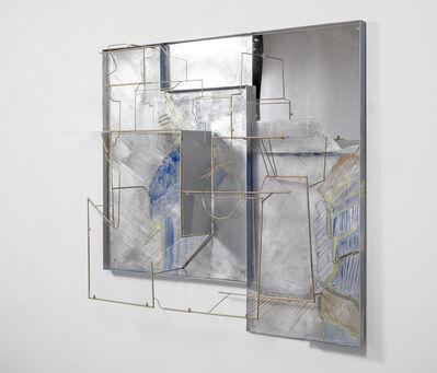 Sara Barker, 'Sea heaves in a glass', 2015