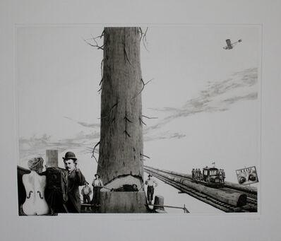 Jan Peter Tripp, 'Kinsey Meets Man Ray', 1989