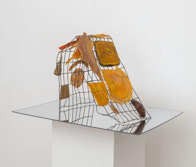 Elisa Lendvay, 'Orange Wave'