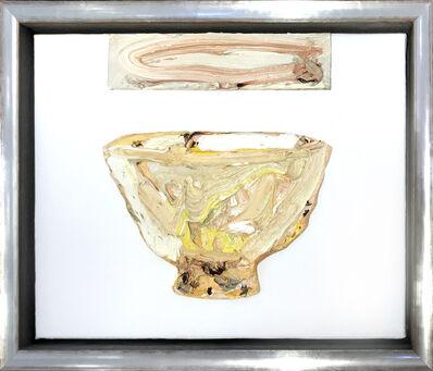 Deon Venter, 'Okino Ido Bowl', 2020