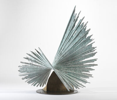 Charlotte Mayer, 'Largo', 1998