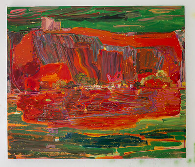 Lisa Sanditz, 'Palisades', 2016