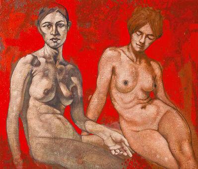 Tarik Berber, 'Toxic Cadmium 6', 2016
