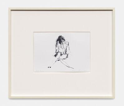 Tracey Emin, 'Dark Tears', 2013