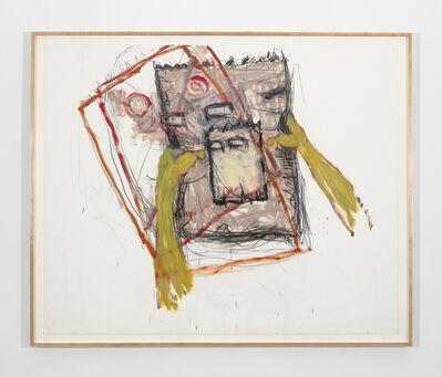 Susan Rothenberg, 'Paper Bag Masks', 2006