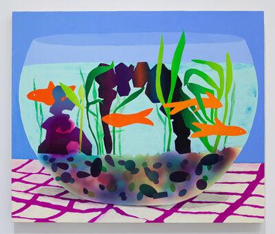 Karen Lederer, 'Fish Bowl', 2015