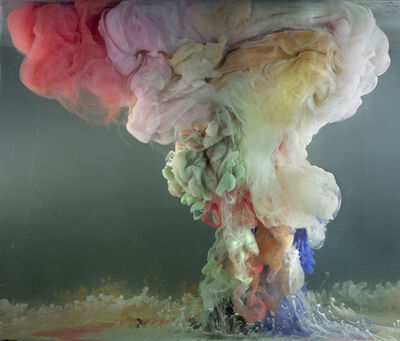 Kim Keever, 'Abstract 5491', 2013