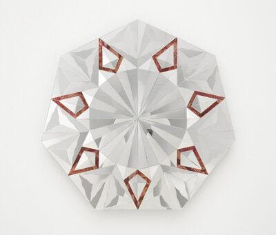 Monir Farmanfarmaian, 'Untitled', 2016