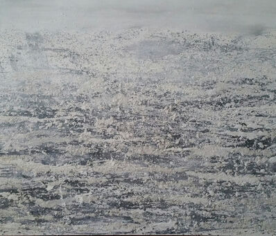 Nenad Zaric, 'White Series IV', 2014