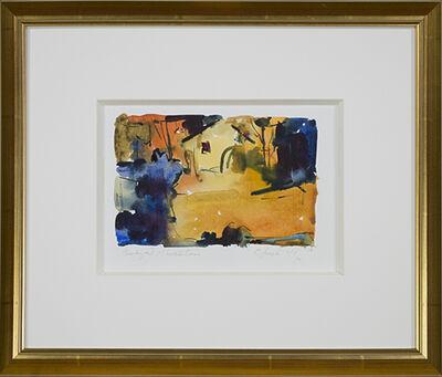 Craig Lueck, 'Backyard Abstractions', 2004