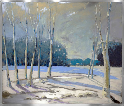James Armstrong, 'Icy Creek'