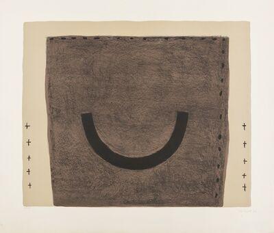 William Scott (1913-1989), 'Odeon Suite I', 1966