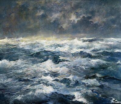 John Alexander, 'Wet + Wild'