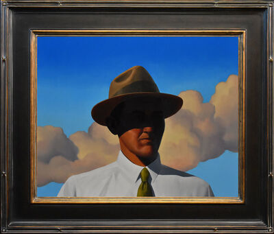Rob Browning, 'Father', 2017