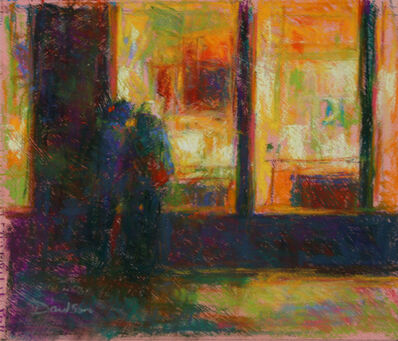 Doug Dawson, 'Window Shoppen', 2019