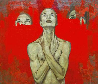 Tarik Berber, 'Toxic Cadmium 12', 2017