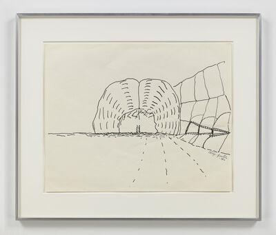 Philip Guston, 'Untitled', 1976