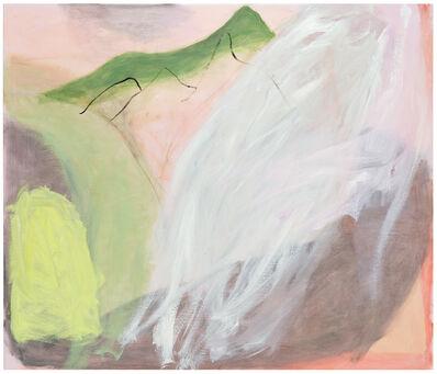 Jongsuk Yoon, 'Die Donau', 2020