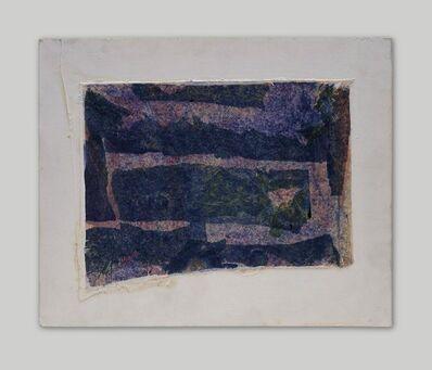 Adja Yunkers, 'Ominous Signs III', 1979