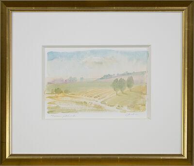 Craig Lueck, 'Tuscan Patchwork', 2003