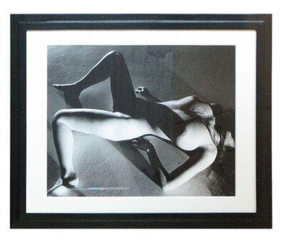 Nobuyoshi Araki, 'Bodyscapes', 1996