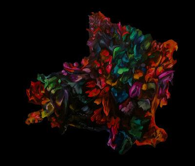 Jewels Stevens, 'Process Unfolding', 2014