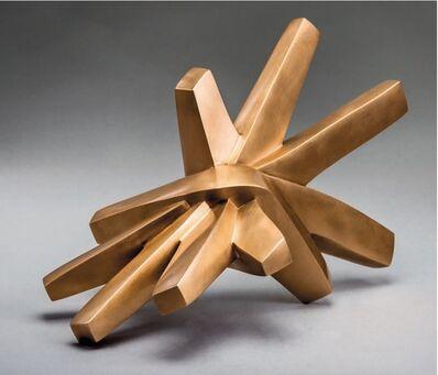 Maximilian Verhas, 'Dividing Fat Lines', 2010