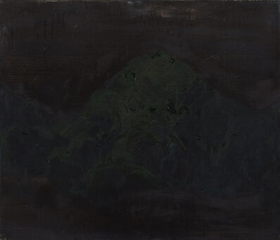 Youngzoo Im, 'The Bottom_Night, Mountain', 2016