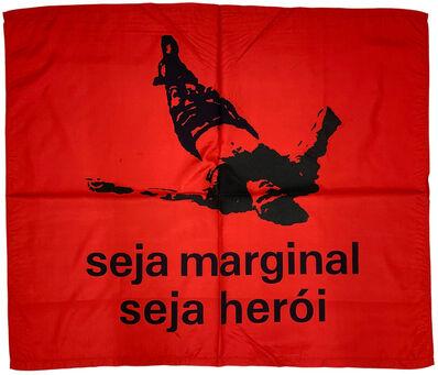 Hélio Oiticica, 'Seja Marginal', 1986-1992