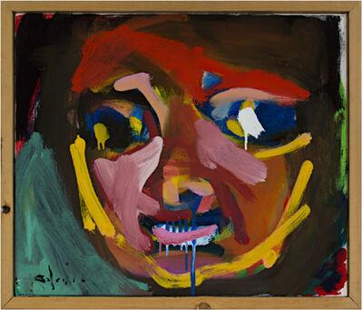 Matthew Schaefer, 'Puck', 1996
