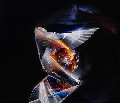 Rachel Ostrow, 'Triumph', 2017