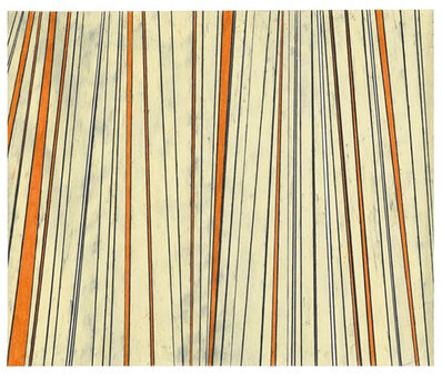 Mark Grotjahn, 'Untitled', 2002