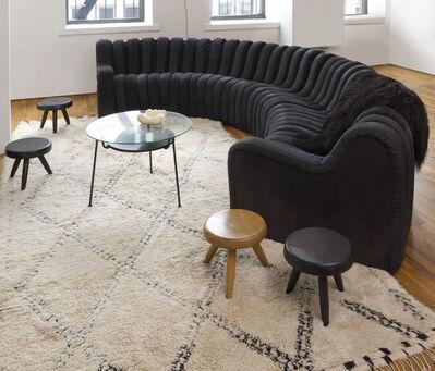 Eleonore Peduzzi Riva, 'A 'Non-Stop' Sofa, model DS-600', designed 1972