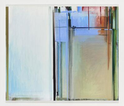 Juan Iribarren, 'Untitled (Split Format 2)', 2016