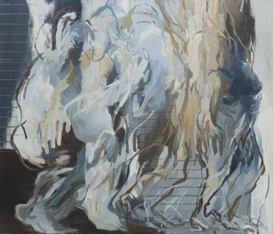 Marina Roca Die, 'The Second Walker', 2015