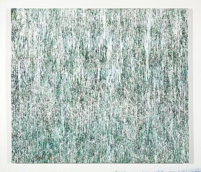 Matt Clark (b.1971), 'Lightening simply tells the skies to weep', 2017