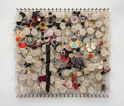 Jacob Hashimoto, 'Untitled', 2005