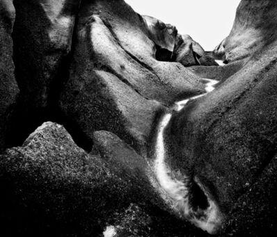 David Magee, 'Snake   Milos Greece', 1998
