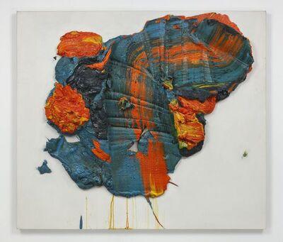 Zhu Jinshi, 'Volcanic Rock', 2010