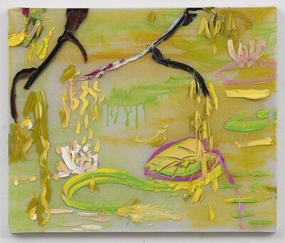 Darius Yektai, 'Bridgehampton Pond ', 2021