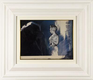 Joseph Cornell, 'Chateau D'Outrotombe de Chateaubriand, Juliette de Recaimier by Chinard', 1966