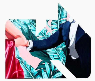 John Grande, 'John Grande, Last Flowers', 2020