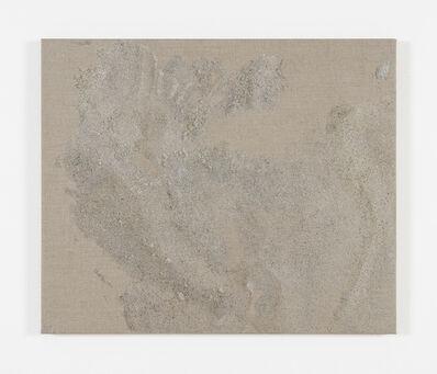 Helene Appel, 'Sand', 2018
