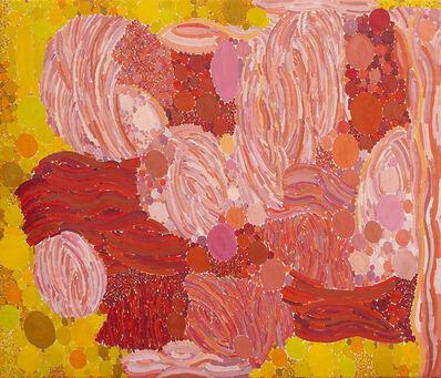 Lynne Drexler, 'Floral Abundance', 1971