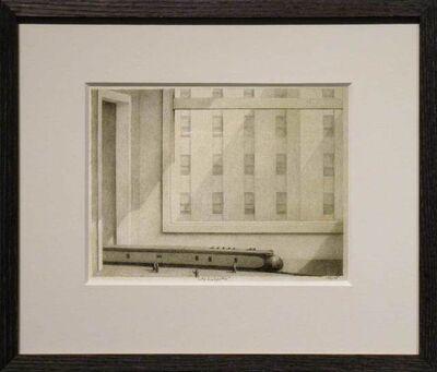 Michael Chapman, 'City Sunlight', 2015