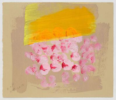 Howard Hodgkin, 'Fresh Fruit Crumble'