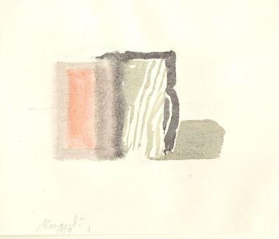 Giorgio Morandi, 'The Jugs', 20th Century