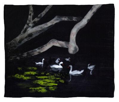Lin-Yuan Zeng, 'In memories 5', 2015